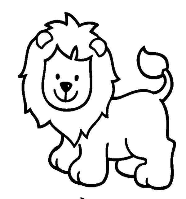 bow coloring pages - judahs birthday