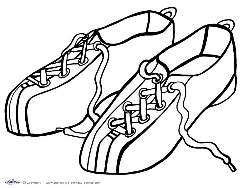 bowling coloring pages - printable bowling coloring page 1