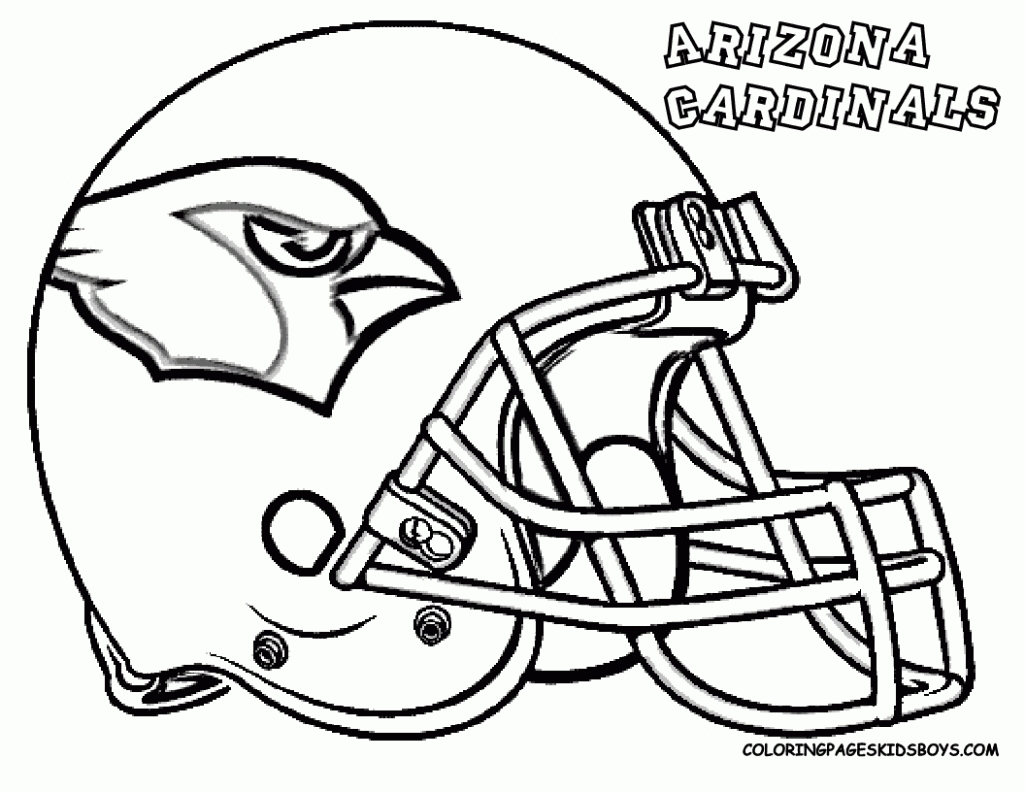 broncos coloring pages - broncos football coloring pages