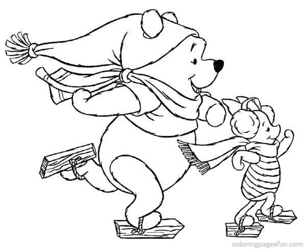 brown bear brown bear coloring pages - disney coloring pages to print for free