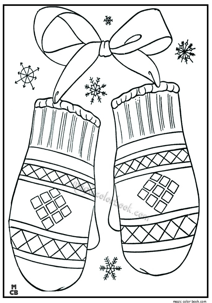 buffalo coloring page - christmas coloring pages online free 2