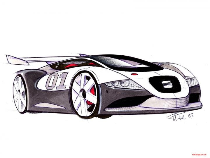 bugatti coloring pages - 2008 09 01 archive