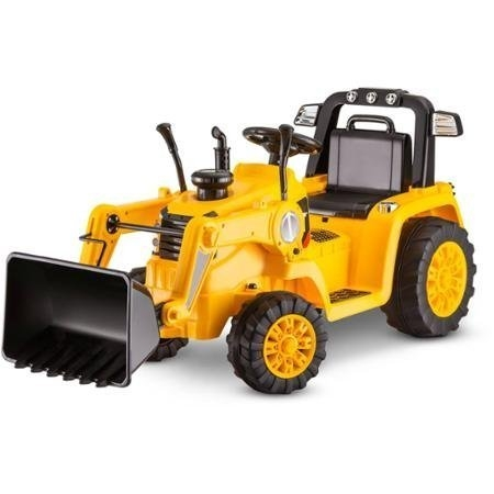 bulldozer coloring pages - top 14 best caterpillar ride toys for kids