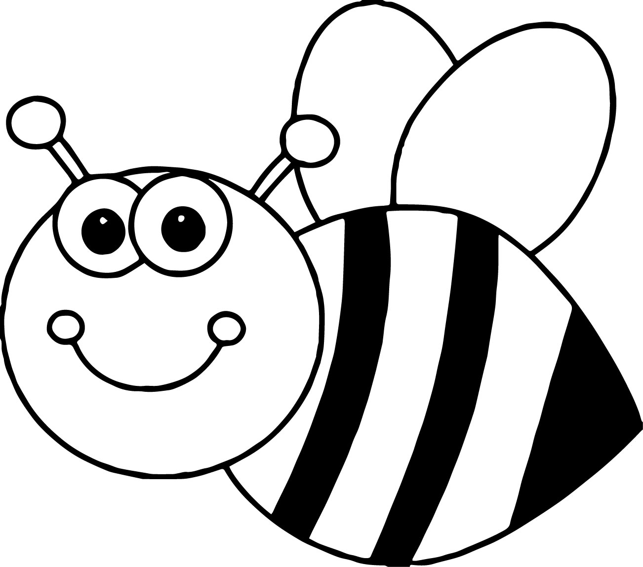 Bumble Bee Coloring Page - Bumble Bee Transformer Coloring Pages Coloring Pages