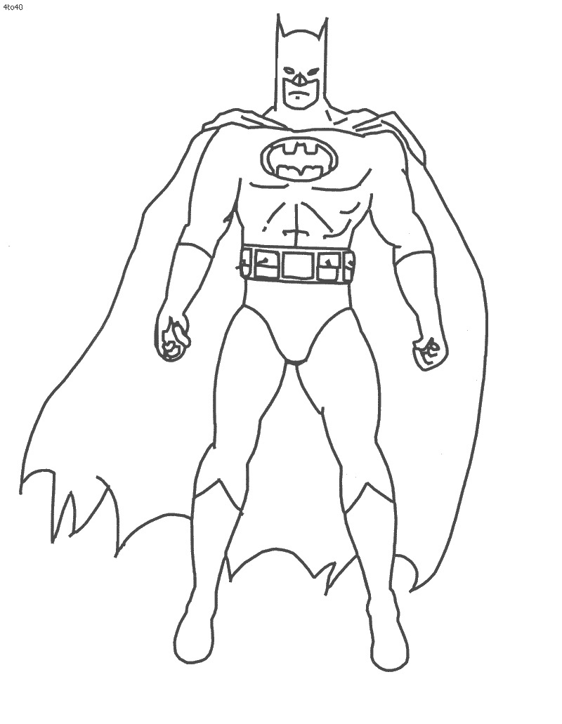 butterfly coloring pages - new batman free coloring pages letscoloringpages batman printable coloring pages