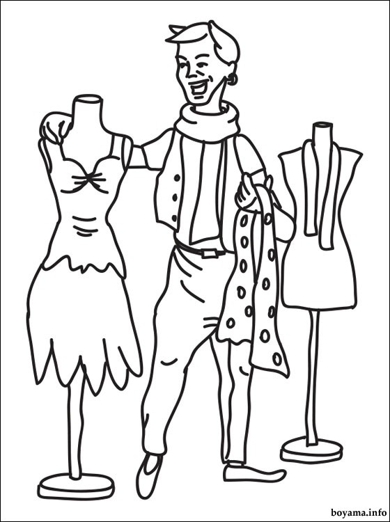 caillou coloring pages - modaci boyama resim