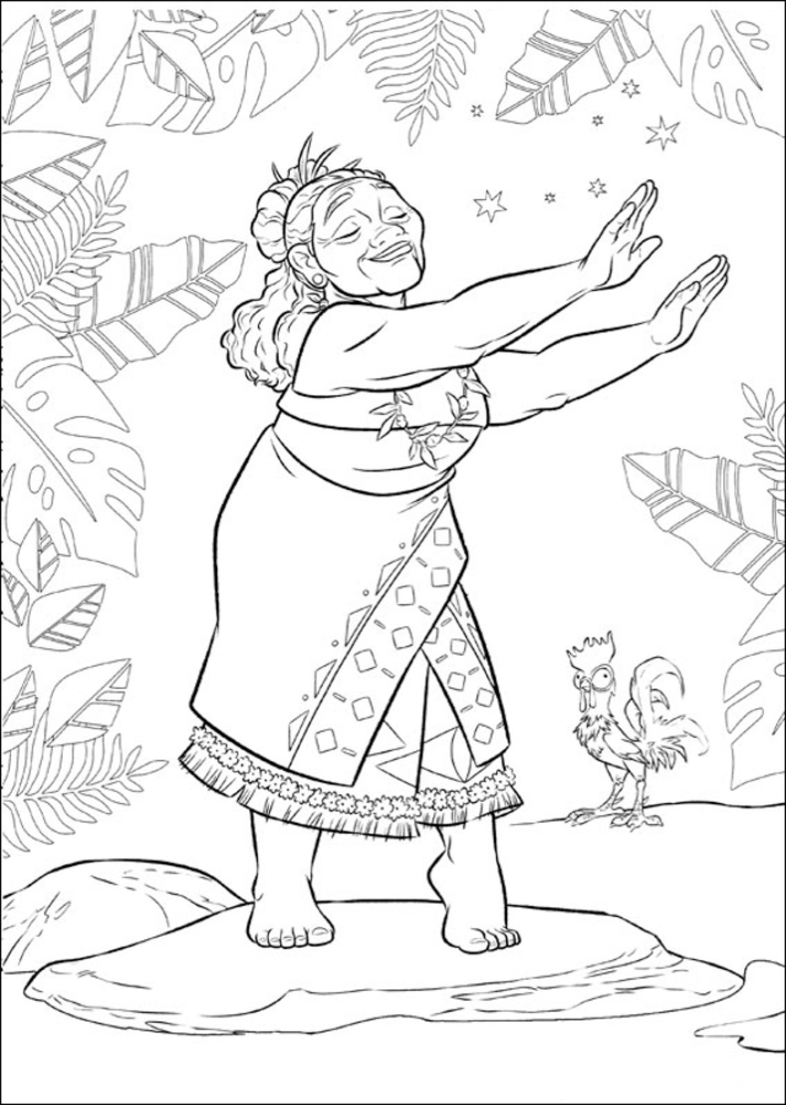call of duty coloring pages - dibujos de vaiana