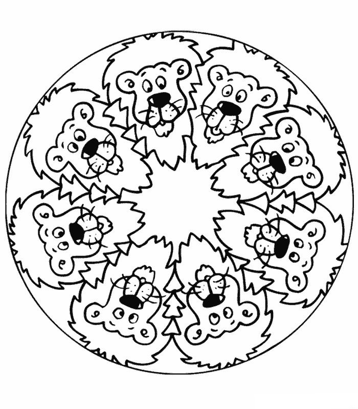 candy skull coloring pages - 206