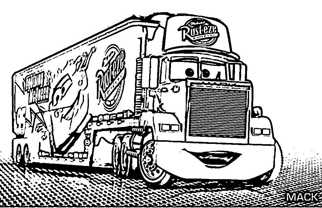 cars 2 coloring pages -