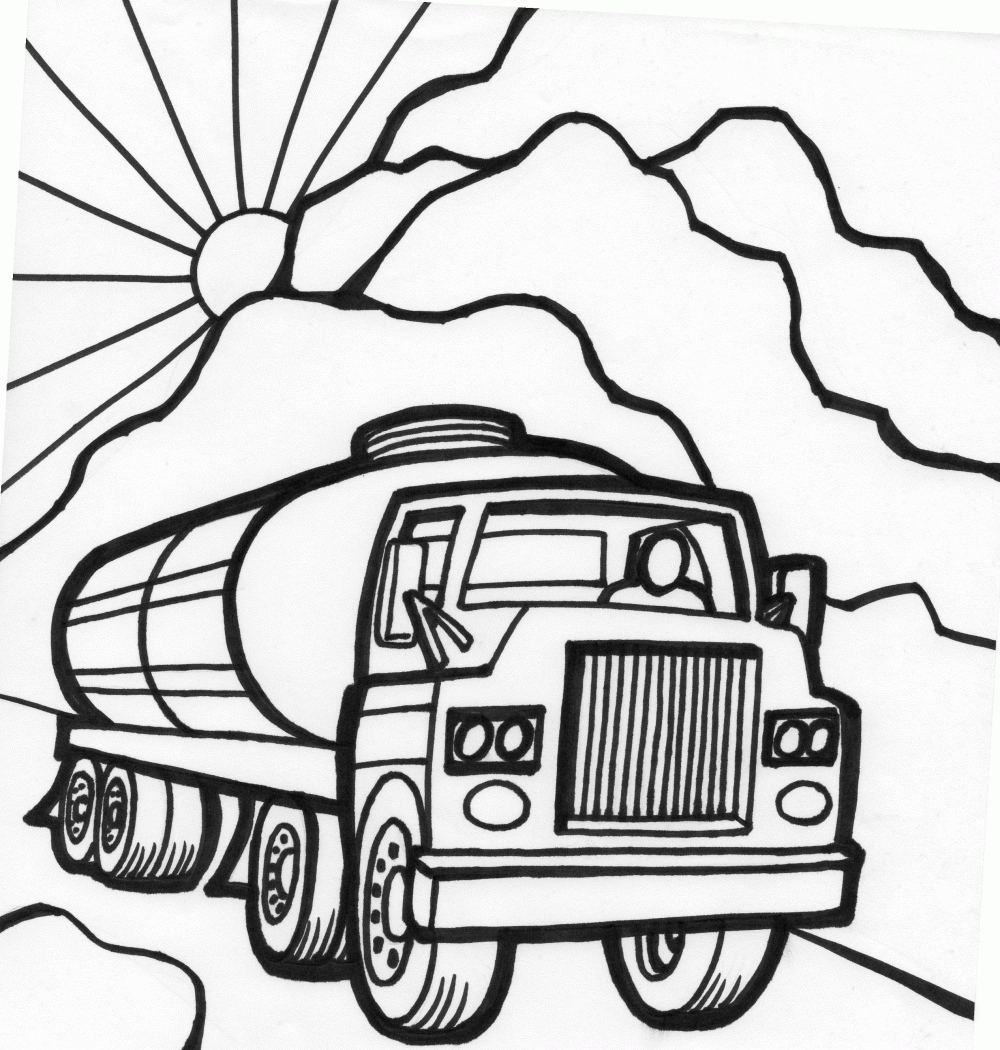 Cars and Trucks Coloring Pages - Free Printable Police Car Coloring Pages 8 Image