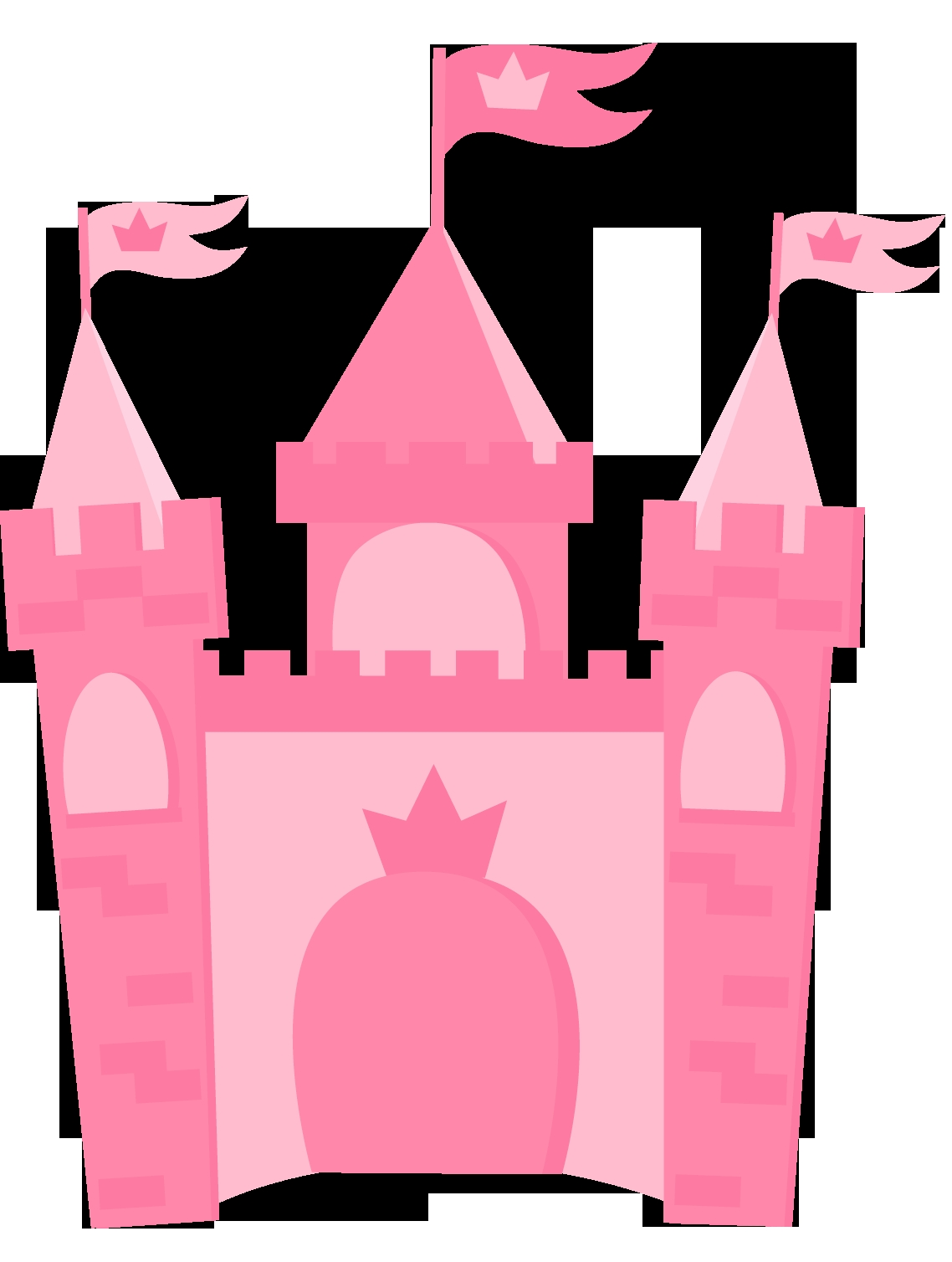 castle coloring pages -