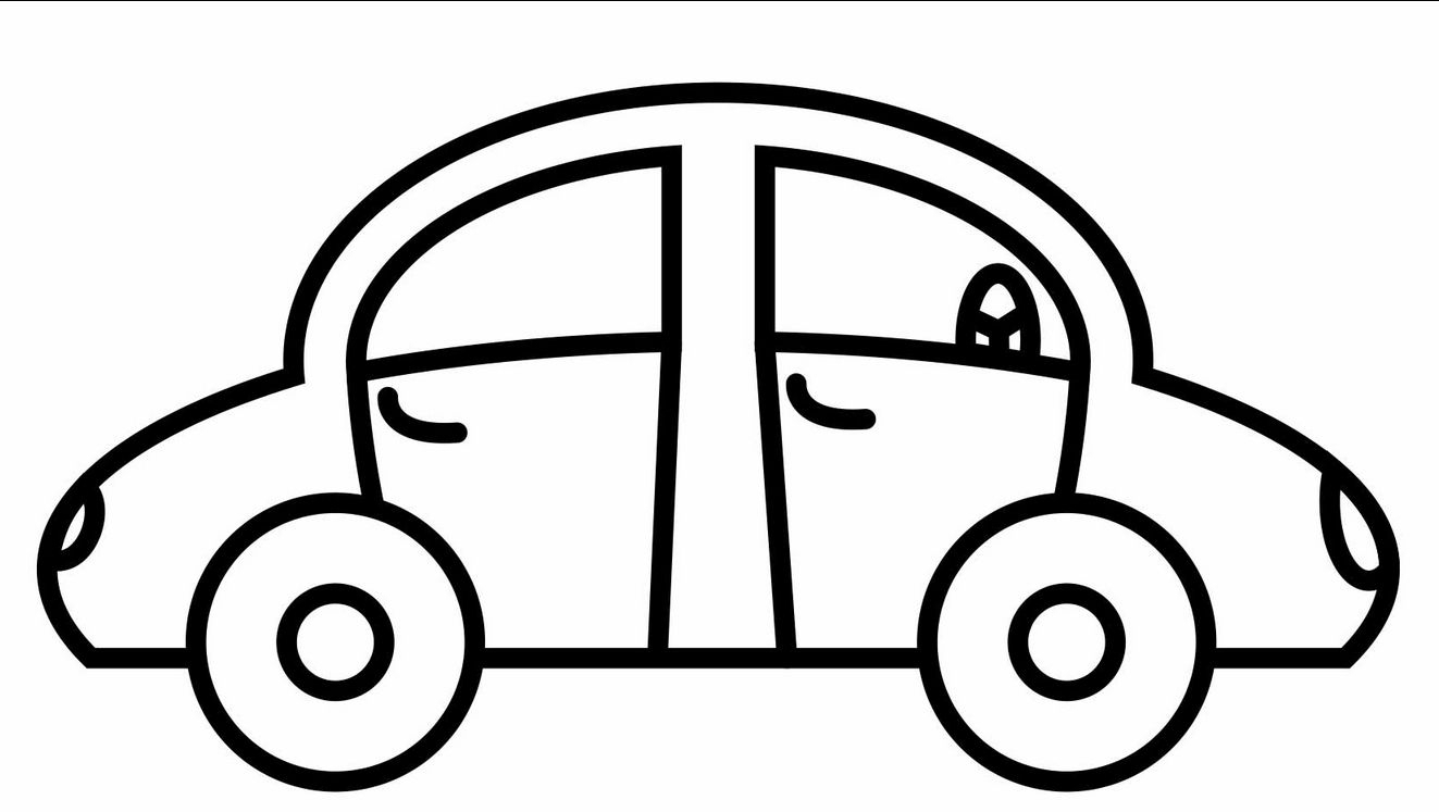 castle coloring pages - simple car coloring pages toy car coloring pages simple car coloring pages coloring pages