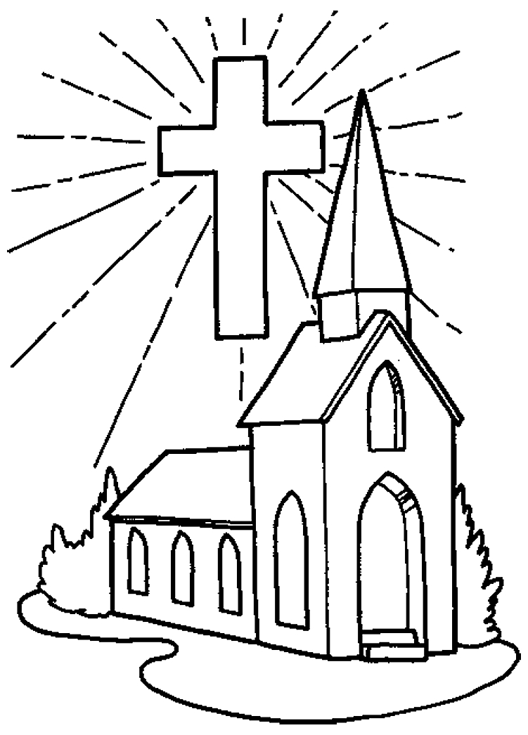 catholic coloring pages - catholic mass coloring pages printable sketch templates