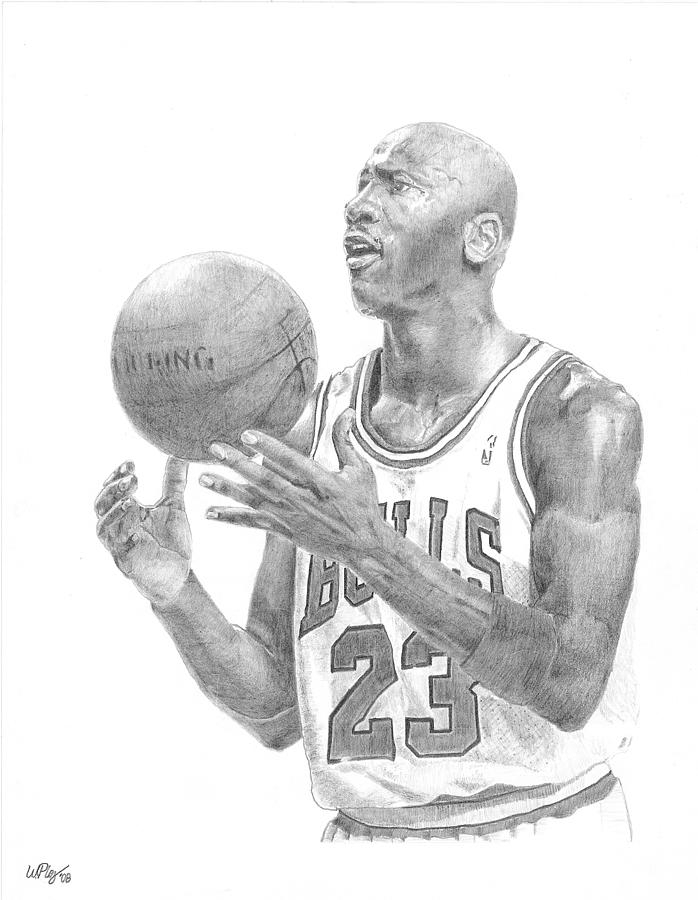 chicago bulls coloring pages - michael jordan william pleasant