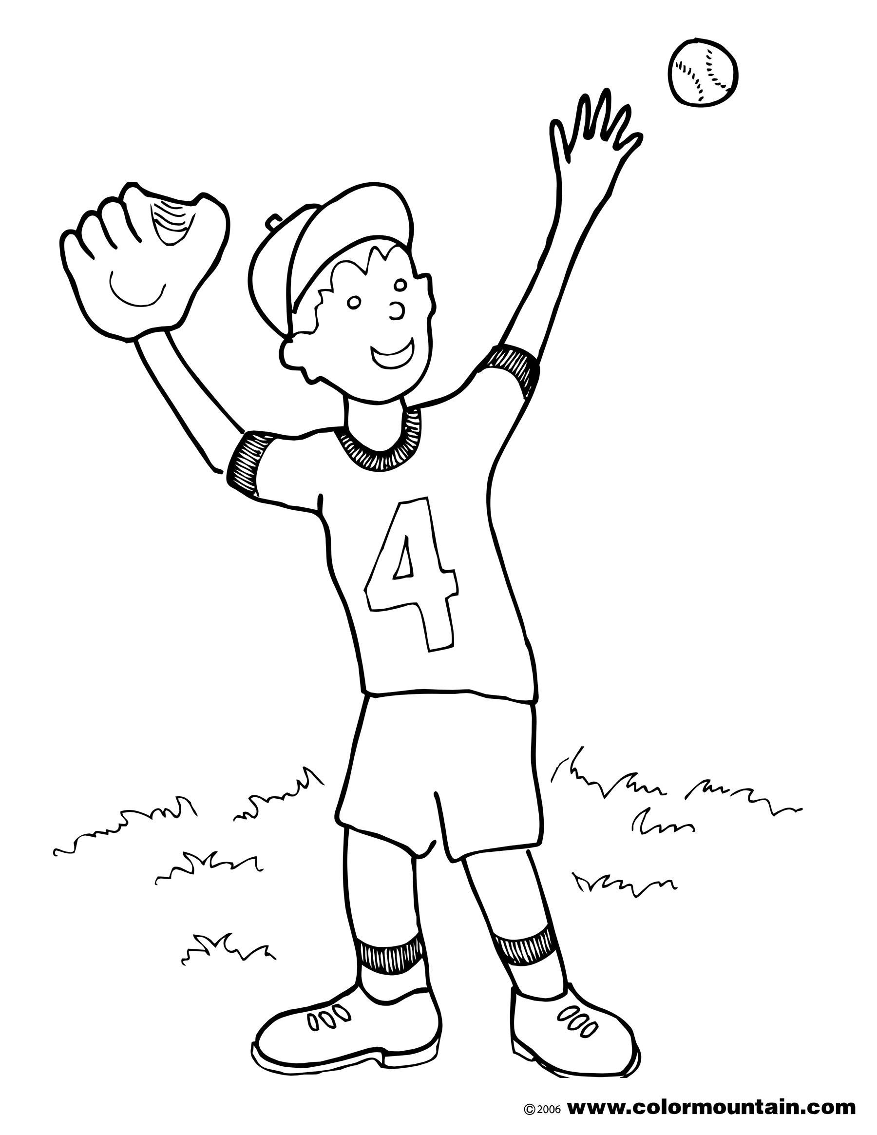 chicago cubs coloring pages - index id=458