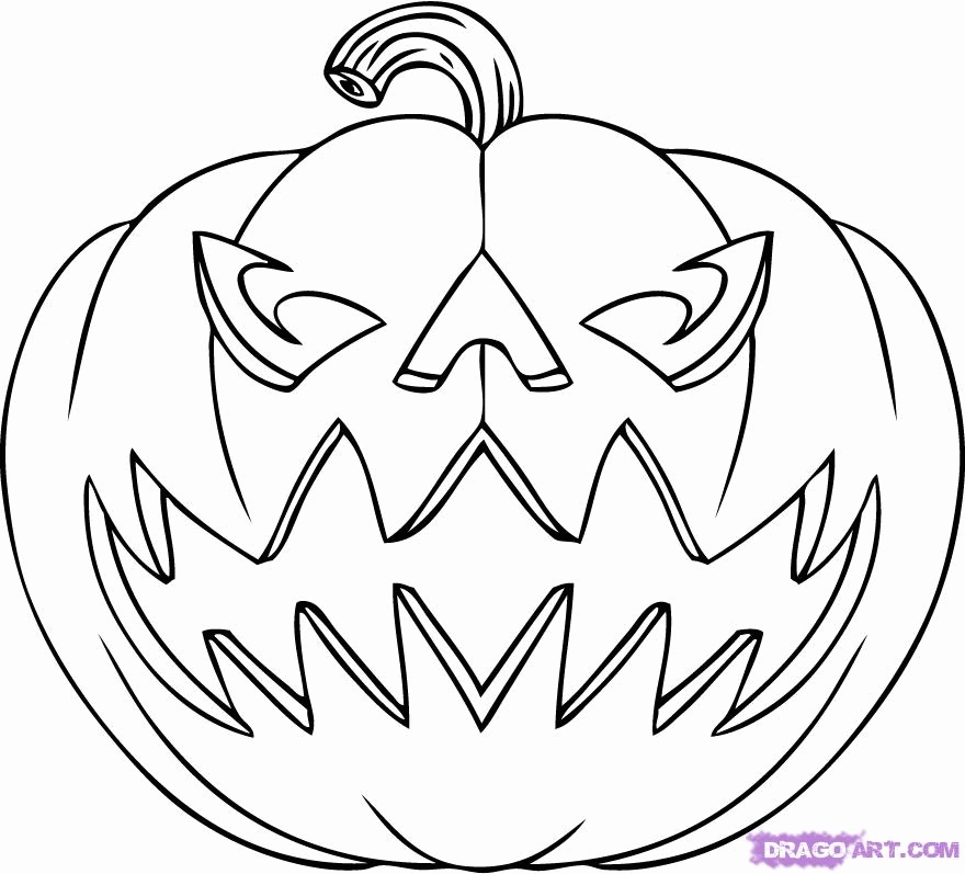 chicago cubs coloring pages - halloween pictures to draw