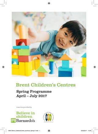 children's church coloring pages - Brent childrens centre activities brochure spring17