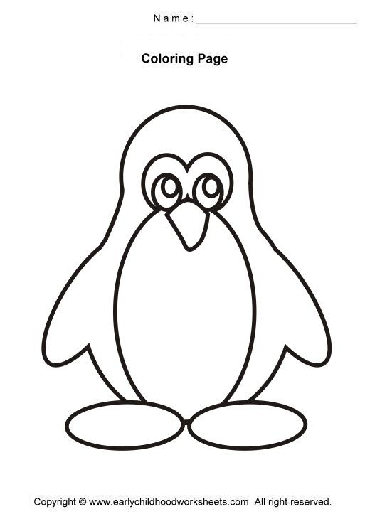 christian coloring pages - simple coloring pages