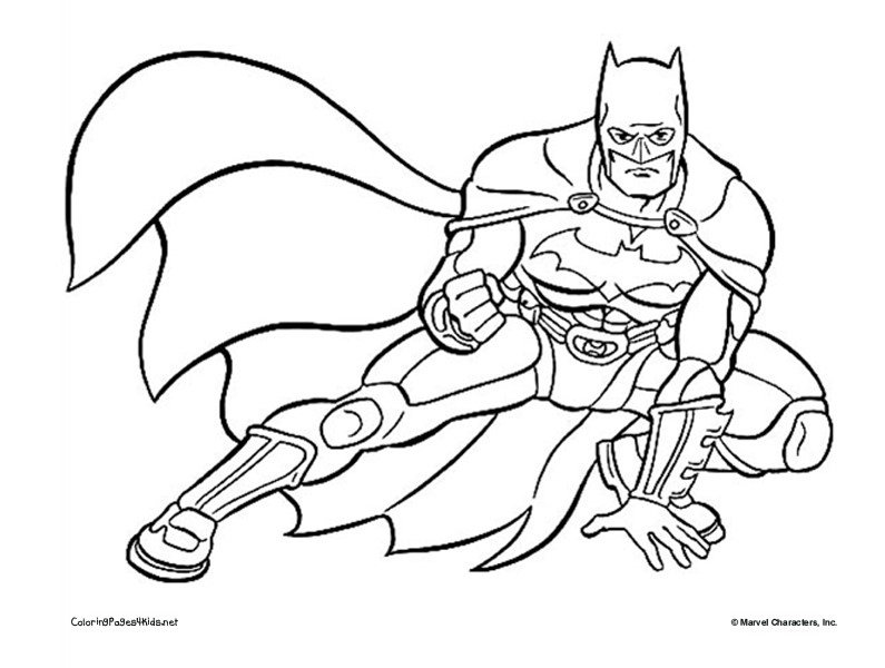 chuggington coloring pages - batman