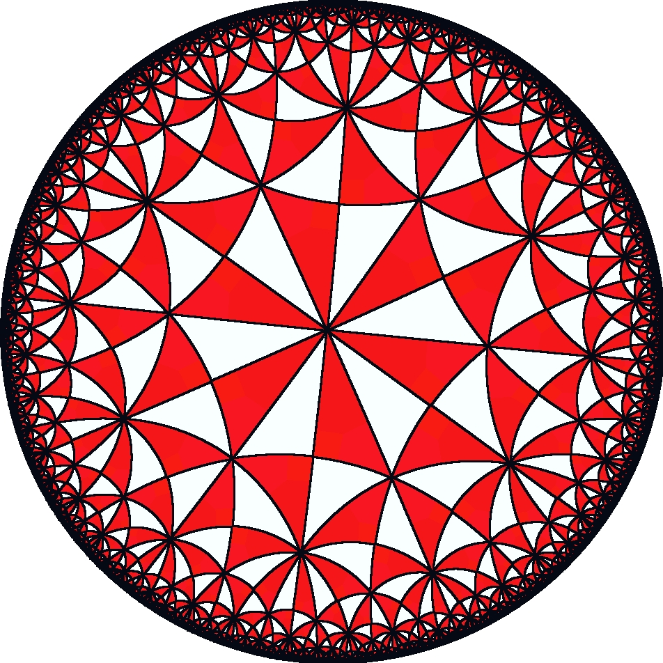 circle coloring page - File Hyperbolic domains 642