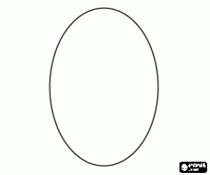 circle coloring page - shapes figures coloring pages 2