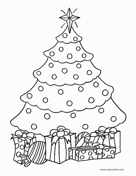clown coloring pages - christmas tree coloring pages coloring book 29 printable coloring pages