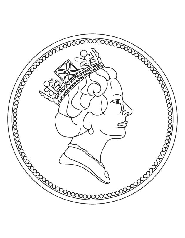 coin coloring pages - s=coins