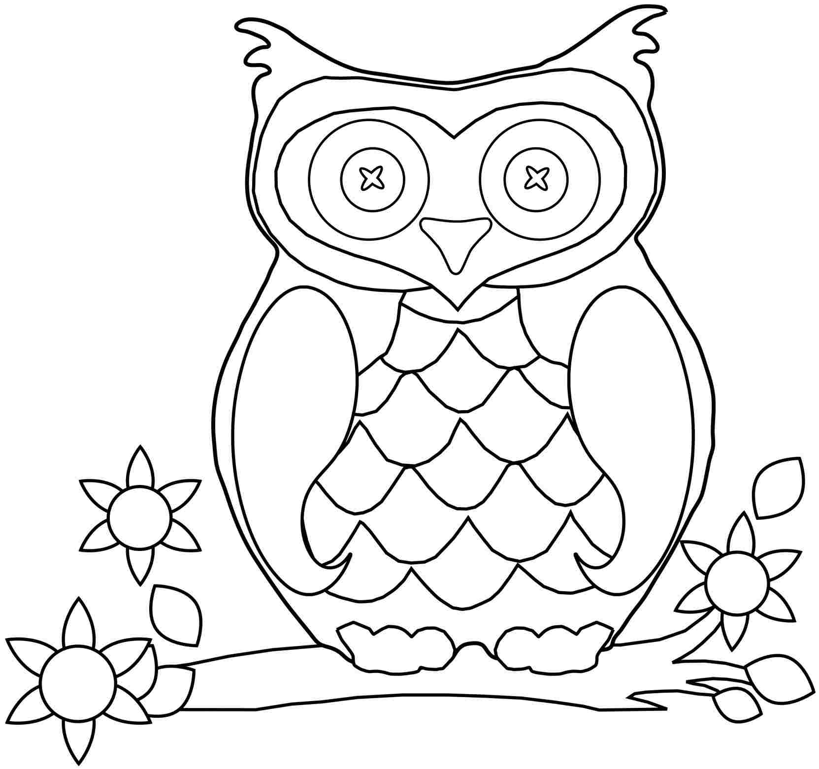 coloring book pages to print - 3325