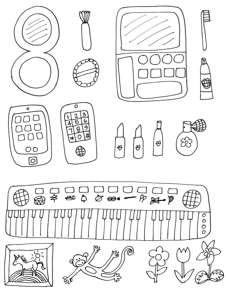 27 Coloring Pages for 10 Year Olds Printable | FREE COLORING PAGES