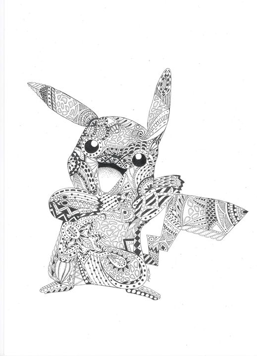 coloring pages for 10 year olds - Pokemondrawings3 i= 9