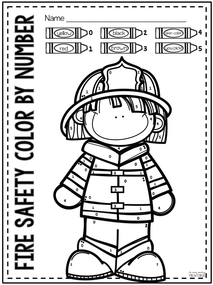 coloring pages for 10 year olds - blog post