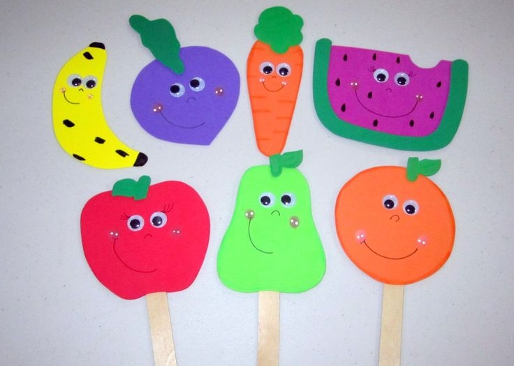 coloring pages for 2 year olds - veggies templates