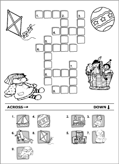 coloring pages for 3 year olds - toysPrintables