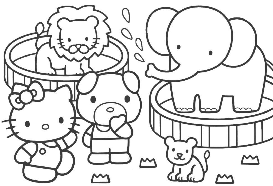 coloring pages for girls - online coloring pages for girls