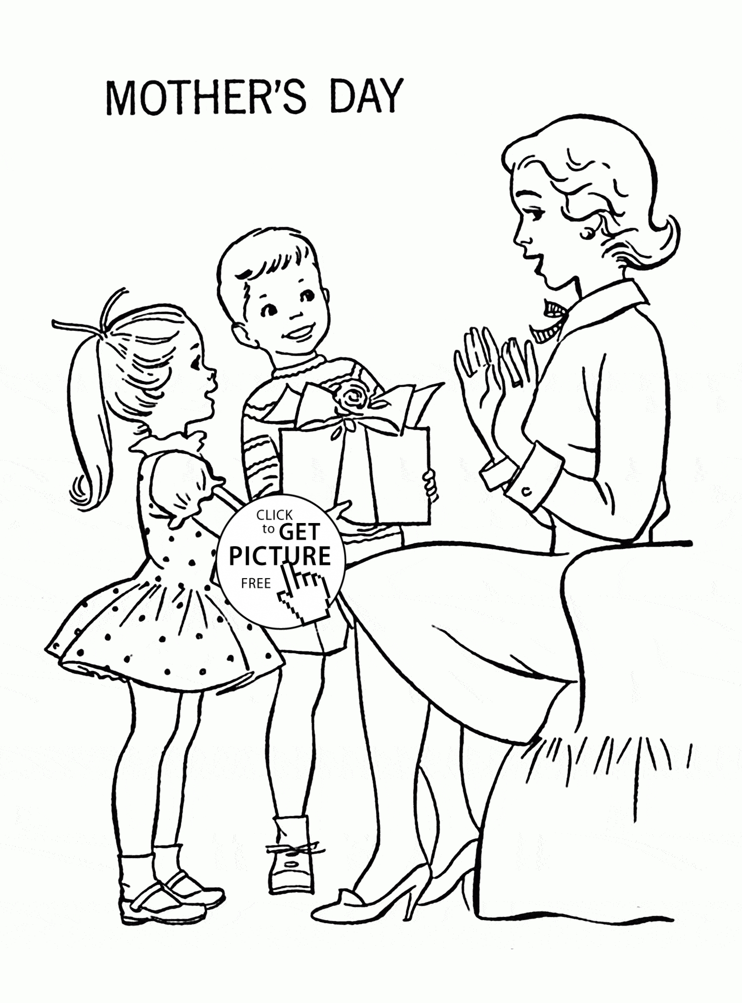 28 coloring pages for mother s day cards compilation free coloring