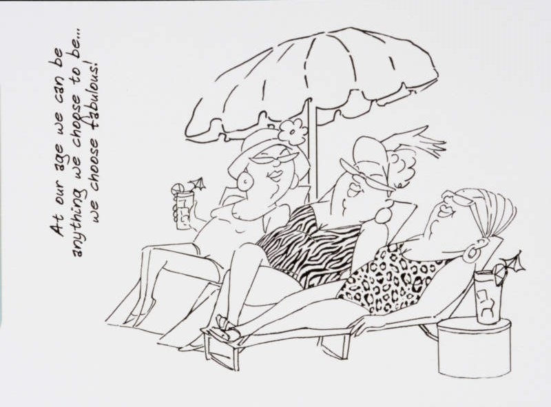 coloring pages for seniors - art impression stamps