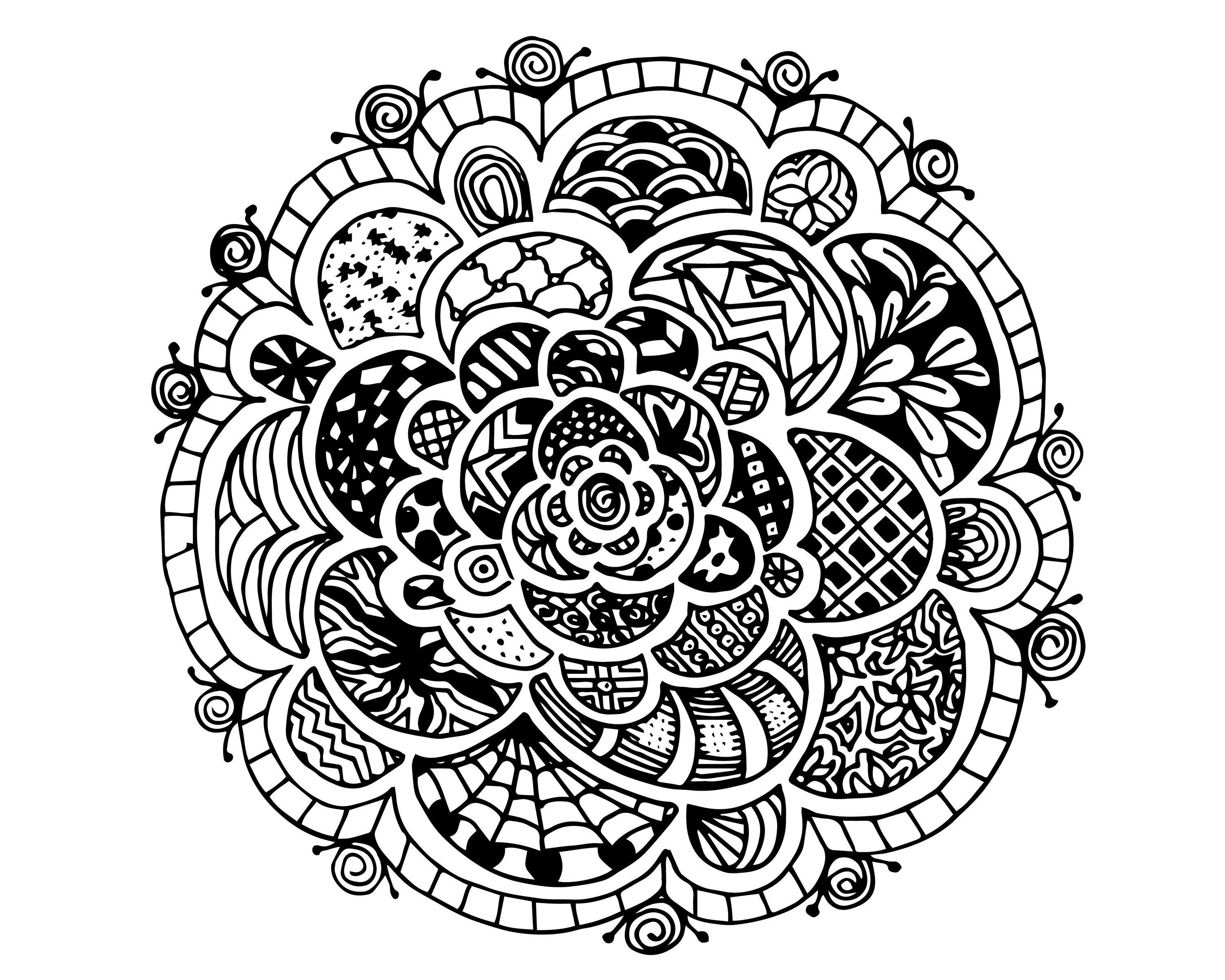 coloring pages for tweens - coloring pages teens