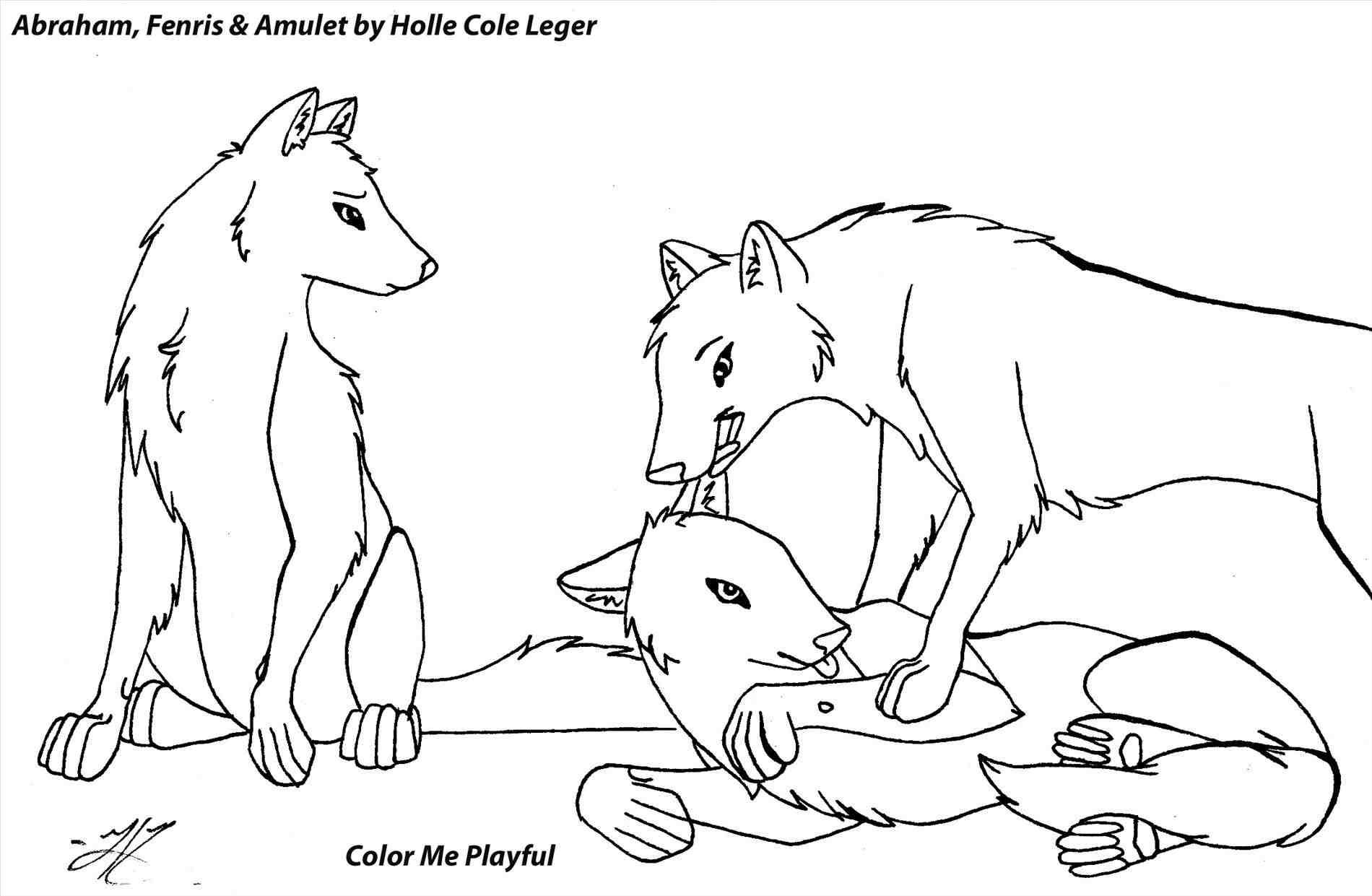 coloring pages of flowers and butterflies - anime wolf pup coloring pages