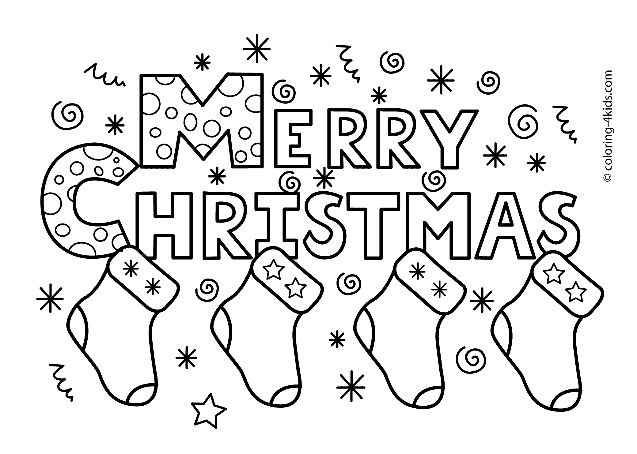 coloring pages that you can print - christmas coloring pages that you can print
