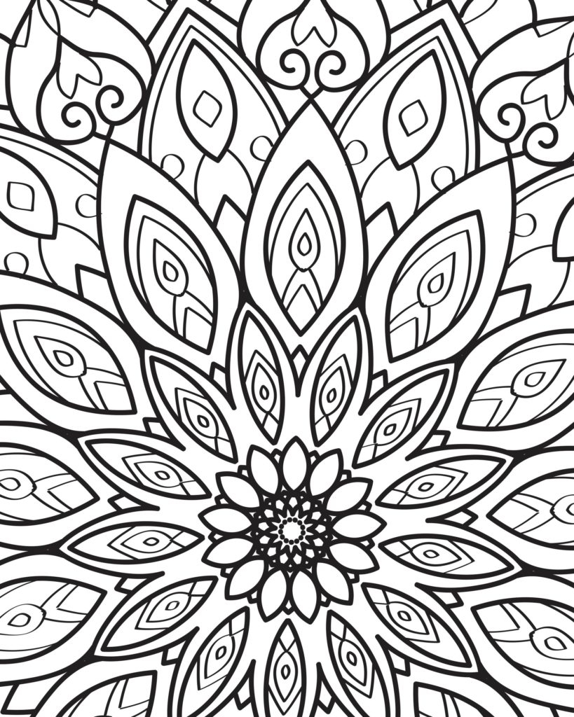 27 Coloring Pages that You Can Print Pictures | FREE COLORING PAGES ...