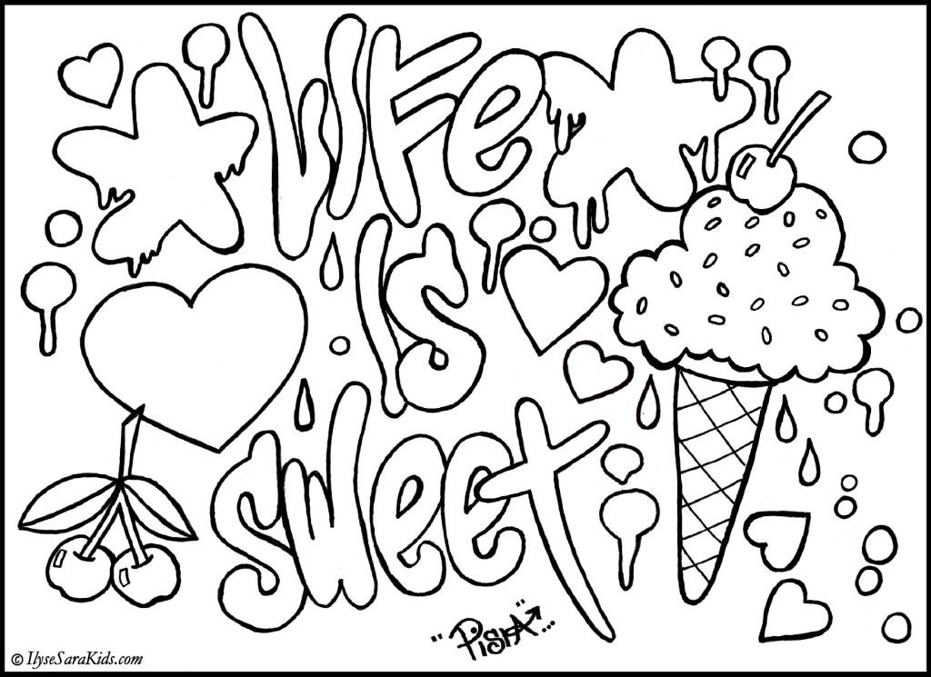 coloring pages that you can print -
