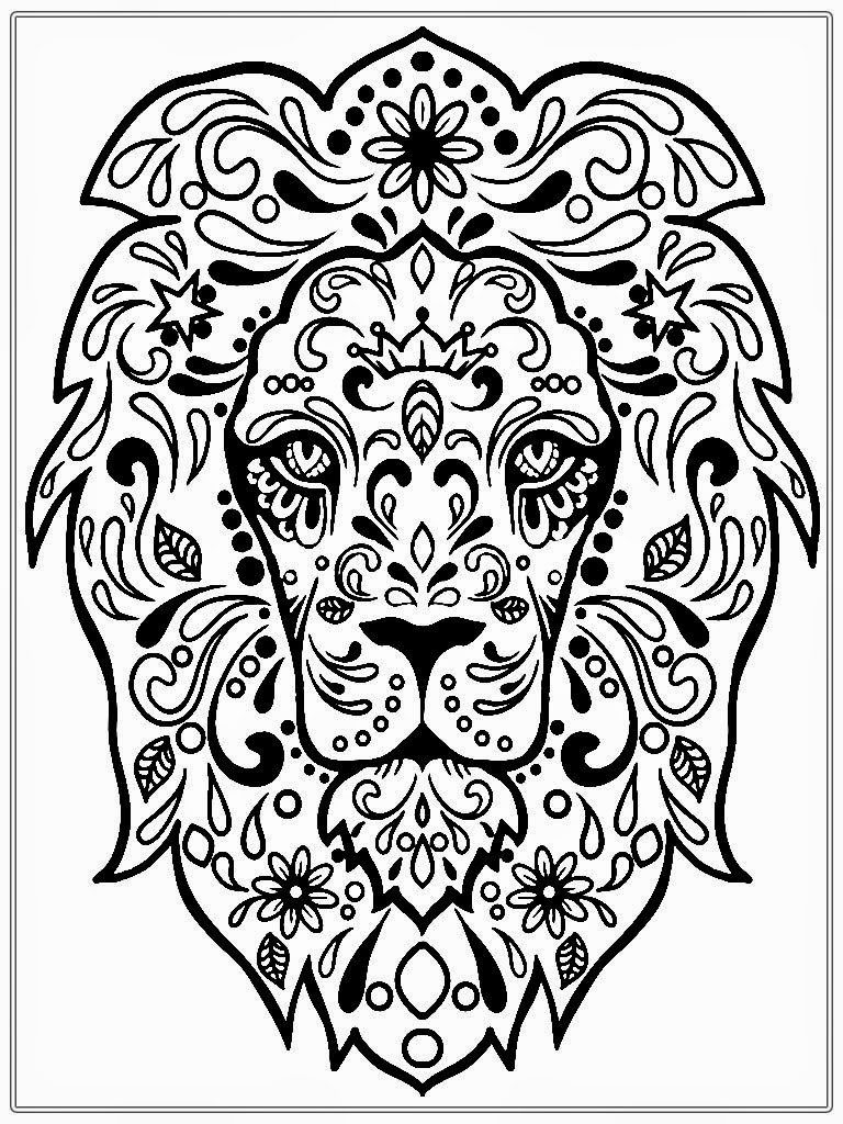 coloring pages to color online for free for adults - free adult coloring pages pages to print and color for adults printable pages to color for adults
