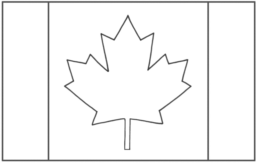 columbus day coloring pages - canada day coloring page 2012 02 07