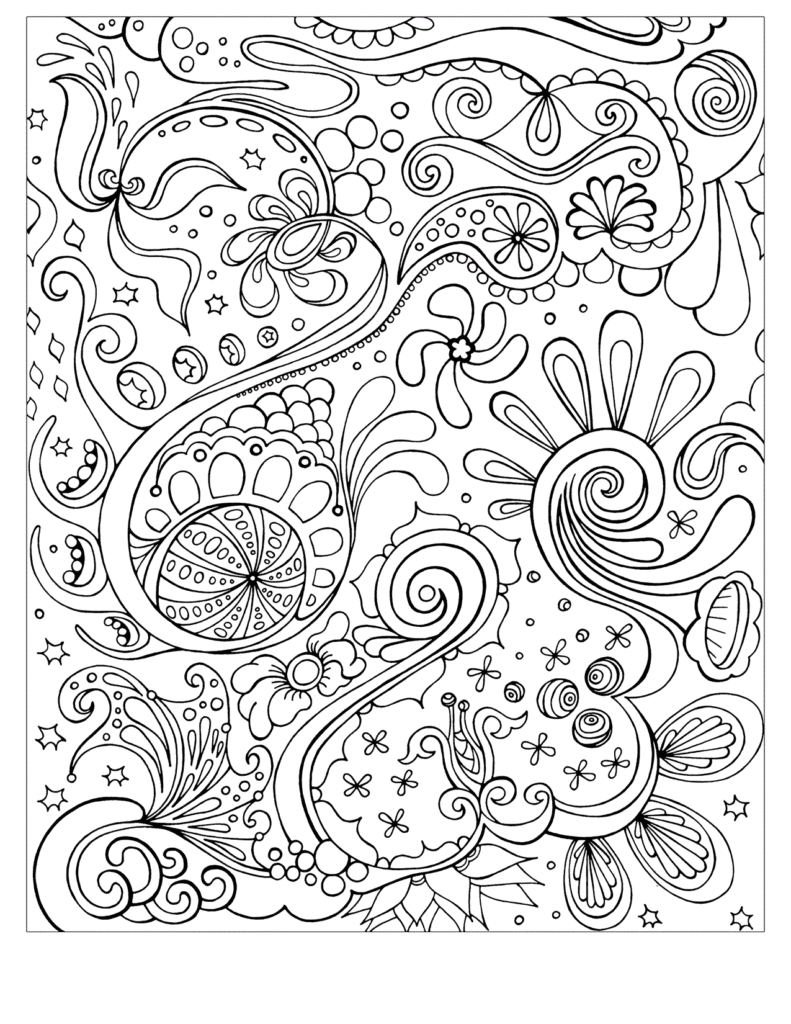 Complex Coloring Pages - Coloring Pages Plicated Coloring Sheets Free Plex