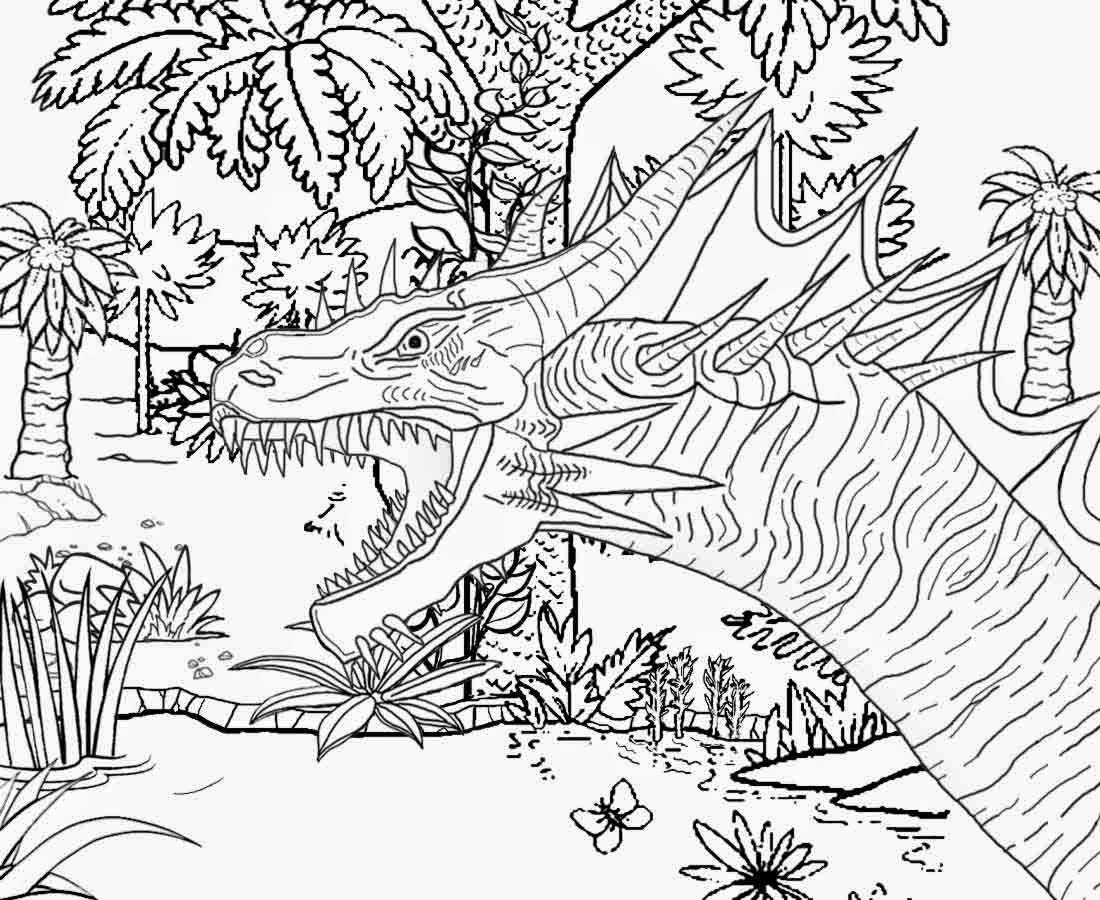 complex coloring pages - 1029