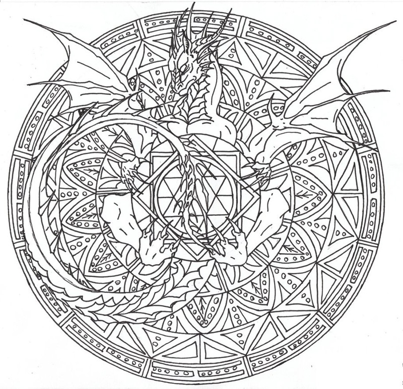 complicated coloring pages - plicated coloring pages