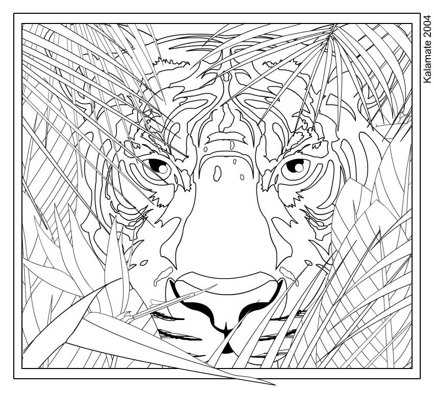 complicated coloring pages - plicated coloring pages for adults pertaining to inspire in coloring image