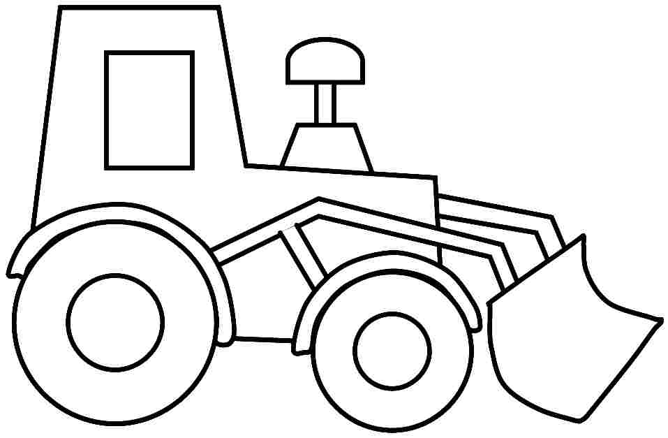 construction truck coloring pages - post printable cars and trucks