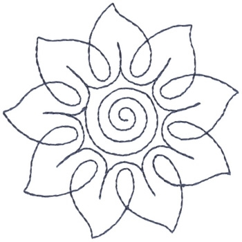 convert photo to coloring page - kc0338