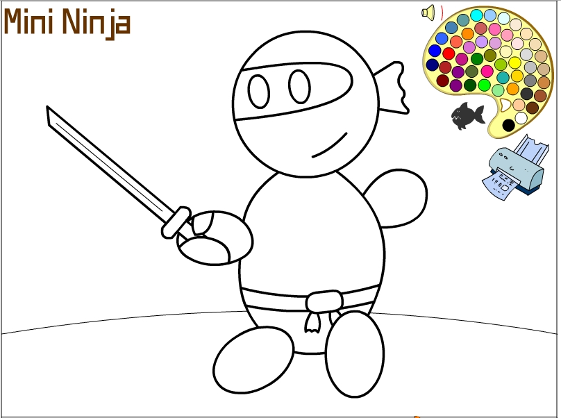 cooking coloring pages - unicorn coloring games